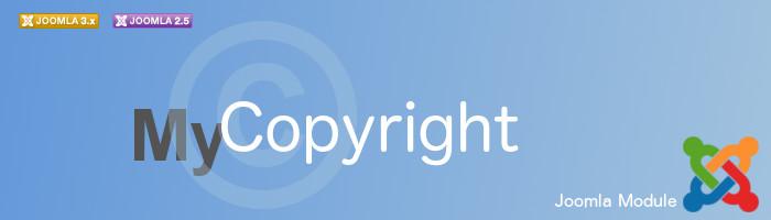 MyCopyright