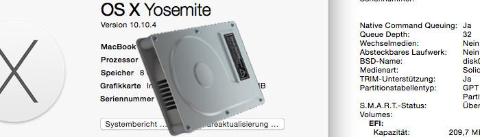 Mac Third Party SSD