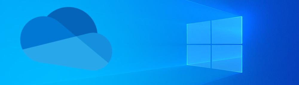 OneDrive unter Windows 10